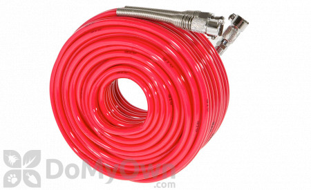 Actisol Twin Hose Assembly with Quick Disconnects 50 ft.
