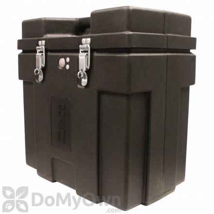 B&G Carrying Case - (Junior Size - Model 763) - 11008079 - Black