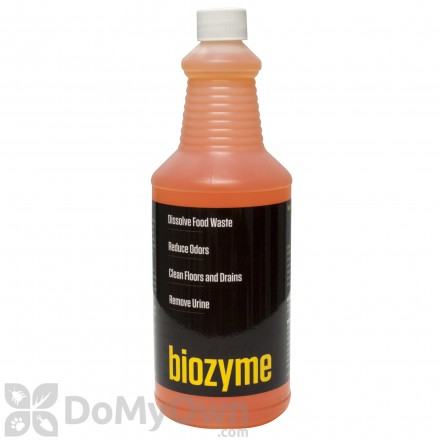 Biozyme All-Natural Cleaner