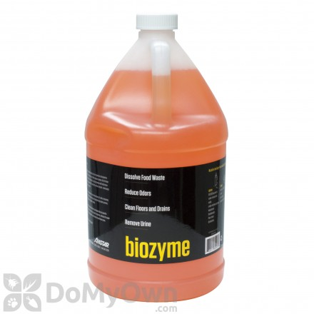 Biozyme Gallon