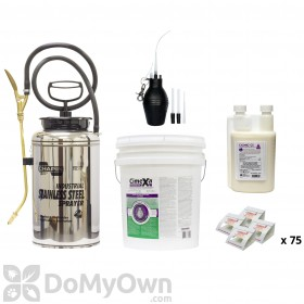 General Pest Control Starter Kit - Commercial