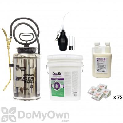 General Pest Control Starter Kit - Commercial