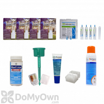 Outdoor / Indoor Ant Kit