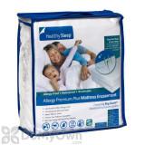 Healthy Sleep Allergy Premium Plus Mattress Encasement