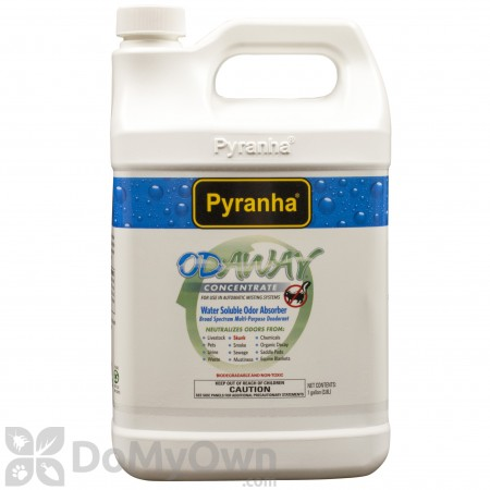 Pyranha Odaway Odor Absorber Concentrate