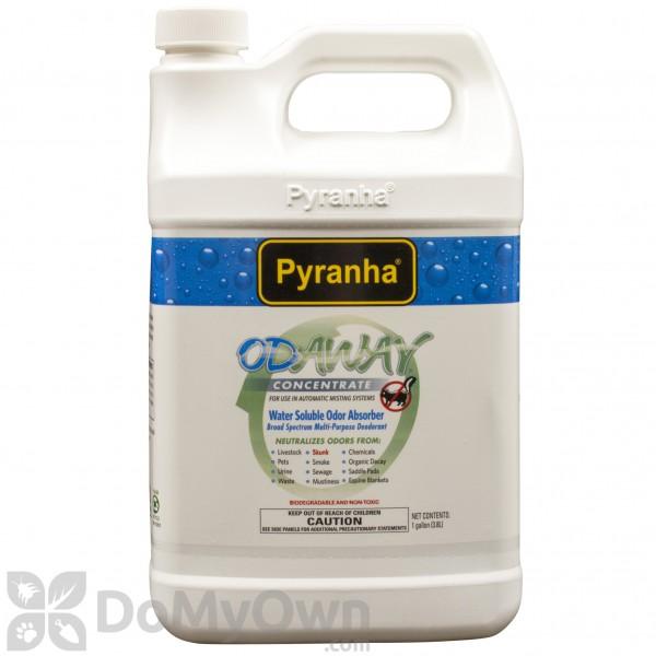 Pyranha Odaway Odor Absorber Concentrate