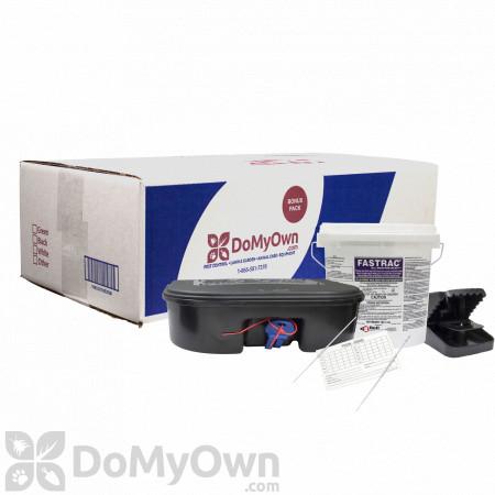 Rodent Baiting Kit