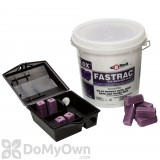 Protecta Mouse Bait Stations CASE (12 stations) with Fastrac Blox