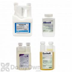 Mosquito Control Kit - Professional