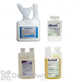 Mosquito Control Kit - Professional