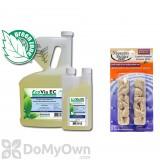 New York Mosquito Control Kit - Economy