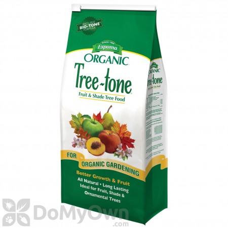 Espoma Organic Tree-Tone Plant Food 6-3-2