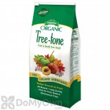 Espoma Organic Tree-Tone Plant Food 6-3-2 18 lbs.