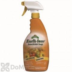 Espoma Earth-Tone Insecticidal Soap RTU