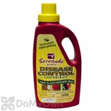 Serenade Garden Disease Control Concentrate