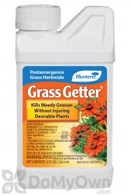 Monterey Grass Getter Herbicide