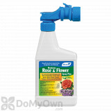 Monterey Rose and Flower Spray Plus RTS