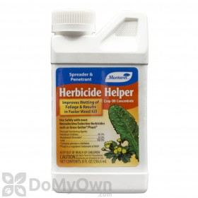 Monterey Herbicide Helper - Oil Concentrate