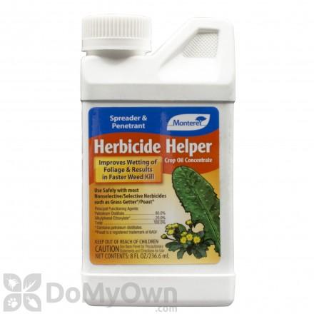 Monterey Herbicide Helper - Oil Concentrate