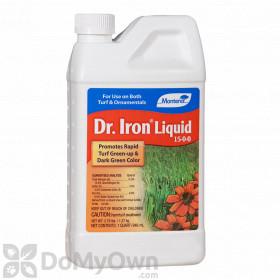 Monterey Dr. Iron Liquid 15-0-0