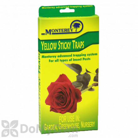 Monterey Yellow Sticky Traps