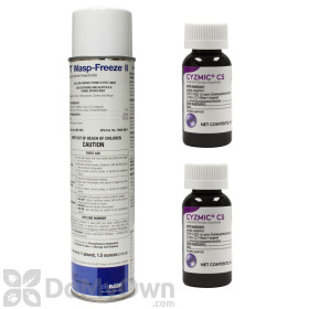 Wasp and Hornet Control Kit