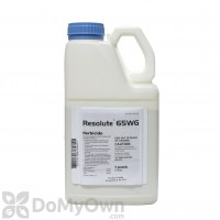 Resolute 65 WG Herbicide (Generic Barricade)