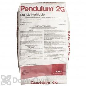 Pendulum 2G Granular Herbicide