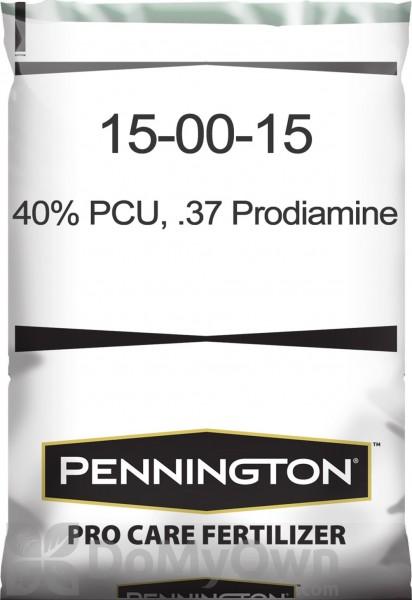 Pennington Pro Care 15-0-15 40% PCU  37 Prodiamine