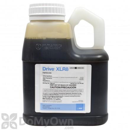 Drive XLR8 Herbicide Crabgrass Killer