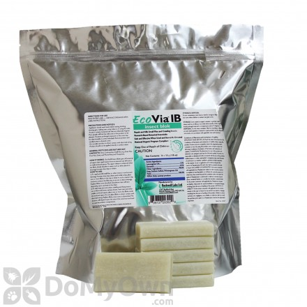 EcoVia IB Insect Blok - bag of (36 x 50g)