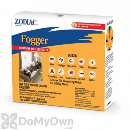 Zodiac Fogger