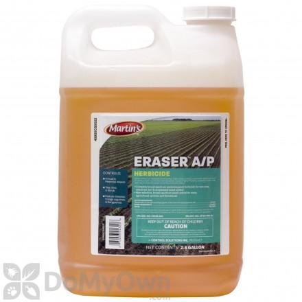 Eraser A/P