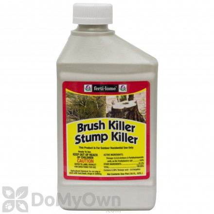 Ferti-lome Brush Killer and Stump Killer