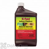 Hi-Yield Indoor/Outdoor 10% Permethrin Insecticide Quart