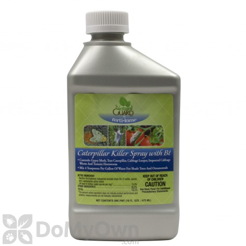 Thuricide Thuricide Concentrate Thuricide For