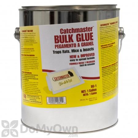 Catchmaster Bulk Glue Can