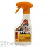 Martin\'s Flee Plus IGR Trigger Spray CASE (6 x 8 oz. bottles)