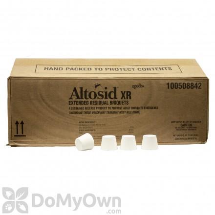 Altosid XR Extended Residual Briquets (220 briquets)