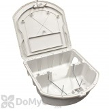 B&G Rodent Bait Station Cafe - Grey (#25000212)  -  CASE (6 stations)