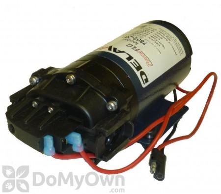 Delavan 7802201 Electric Pump Quick Connect