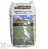 Pennington Professional Contractors Mix Central Powder Coated Gr Seed 7 Lb Bag