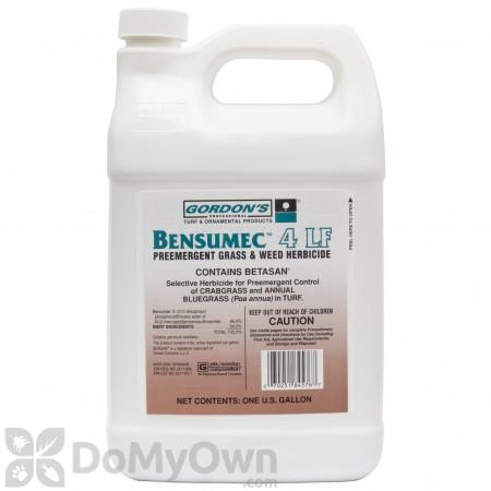 Bensumec 4LF Herbicide