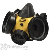 Comfo Classic Half-Mask Respirator - MASK ONLY - LARGE