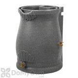 Rain Wizard Urn 50 - Light Granite