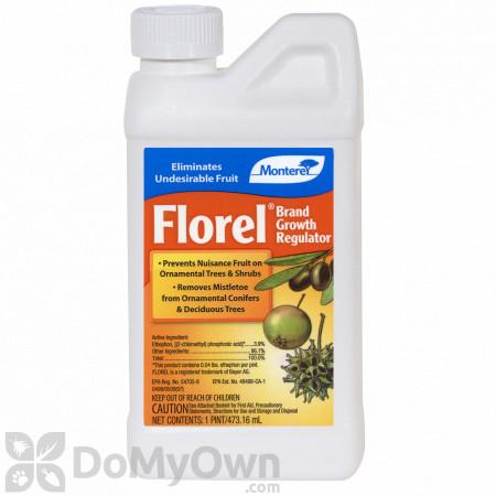 Monterey Florel Brand Growth Regulator
