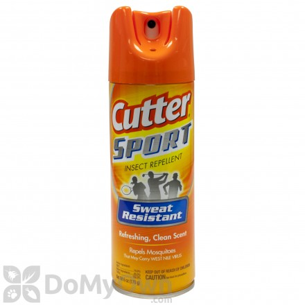 Cutter Sport Insect Repellent