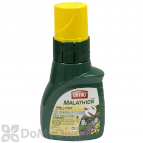 Ortho MAX Malathion Insect Spray Concentrate