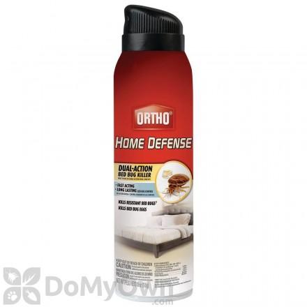 Ortho Home Defense Dual-Action Bed Bug Killer