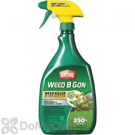 Ortho Weed B Gon Weed Killer For Lawns Ready-To-Use 2 Sprayer